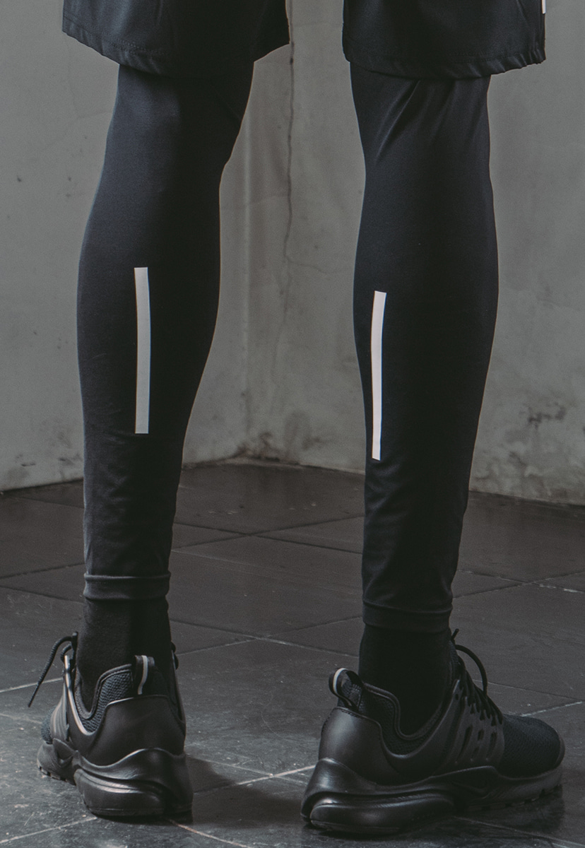 [크럼프] Tech flavor USG leggins(TP0008)