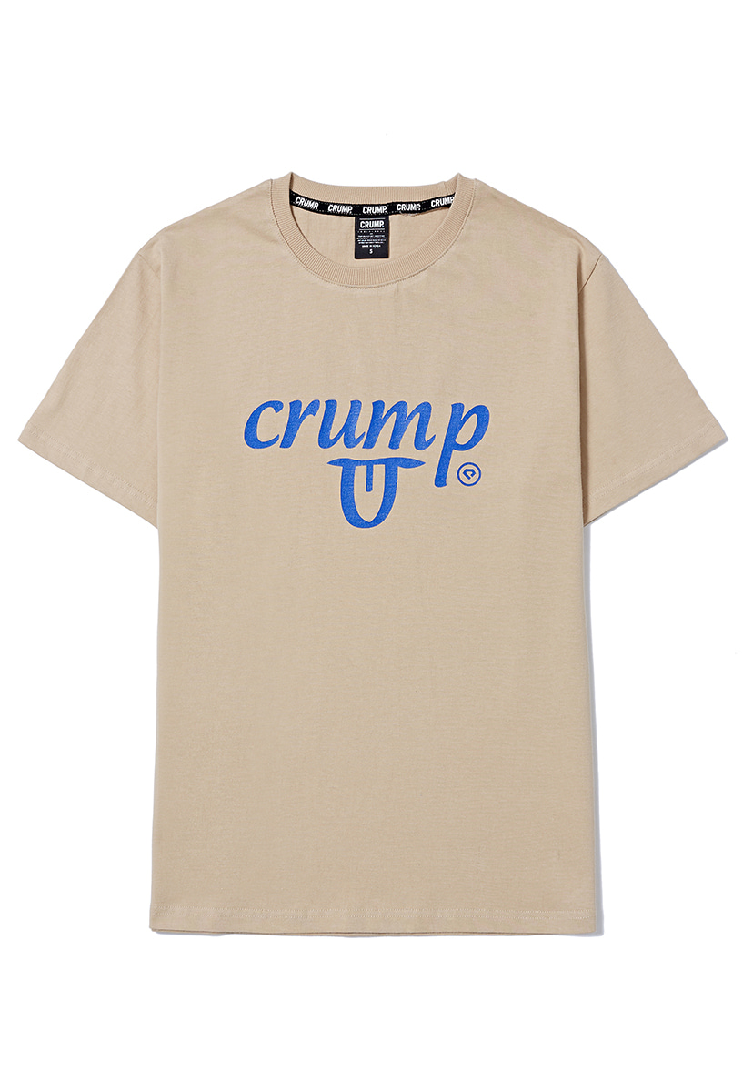 [크럼프] Crump giggle tee (CT0156-2)