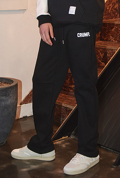[크럼프] Crump tailored sweat  pants (CP0034)