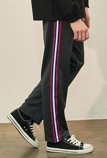 [크럼프] Crump trail track pants(CP0049-1)