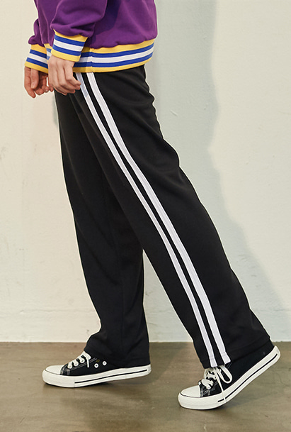 [크럼프] Crump two line track pants(CP0050)