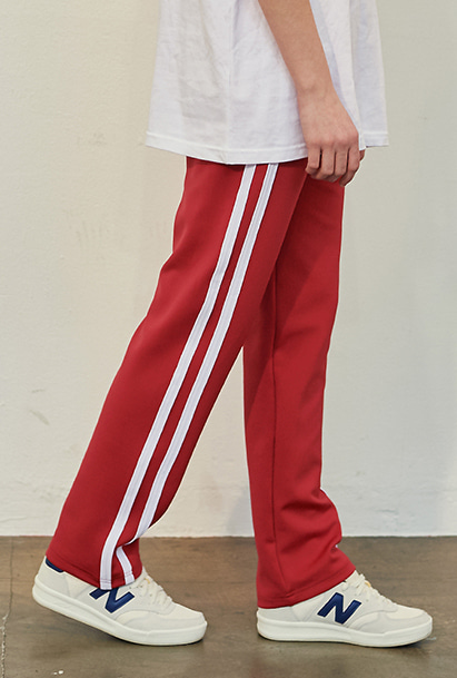 [크럼프] Crump two line track pants(CP0050-2)
