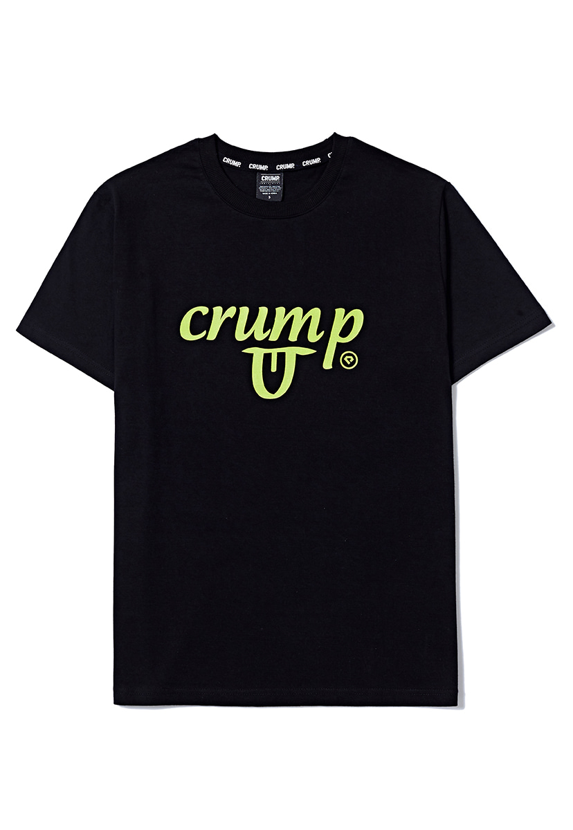 [크럼프] Crump giggle tee (CT0156)