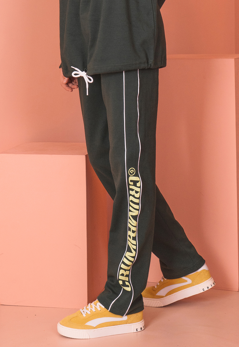 [크럼프] [기모] Crump youth sweat pants (CP0069-2)
