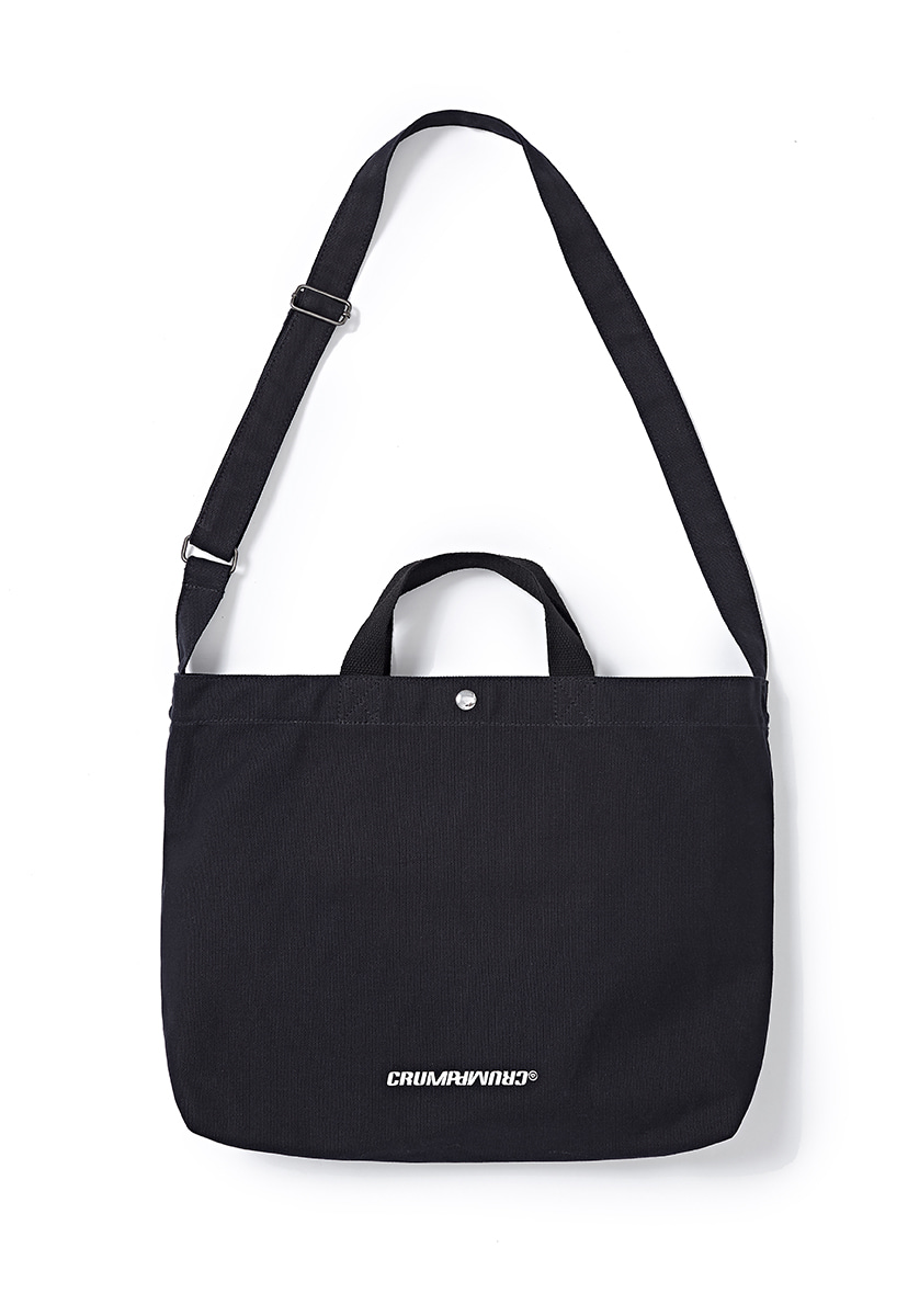 [크럼프] Crump basic cross bag (CA0012)