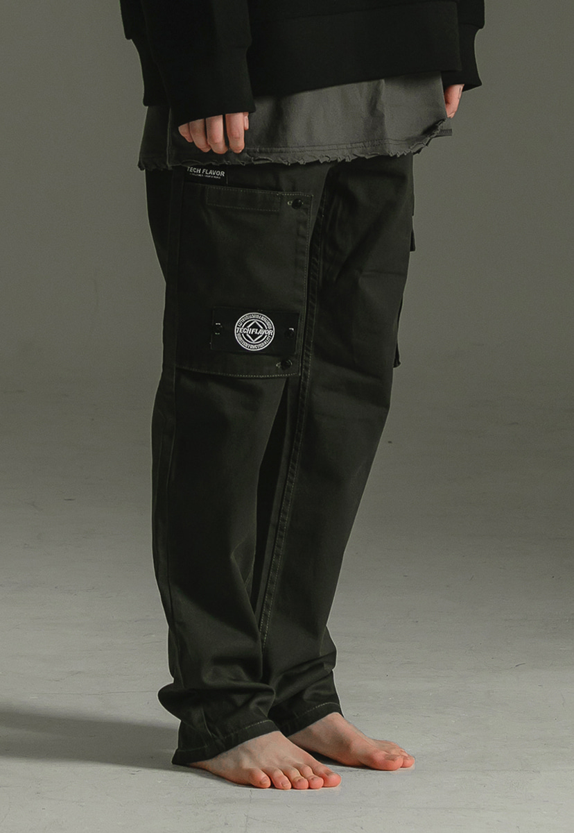 [테크플레이버] Techflavor 2way cargo pants (TP0012-1)