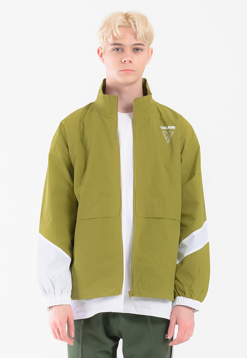 [크럼프] Crump line track jacket (CO0026-1)