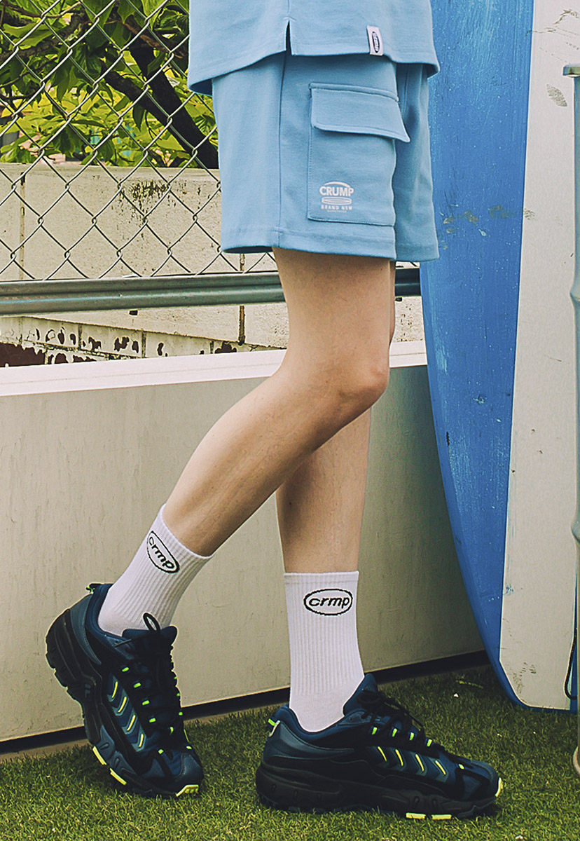 [크럼프] Crump one pocket daily shorts (CP0094-2)