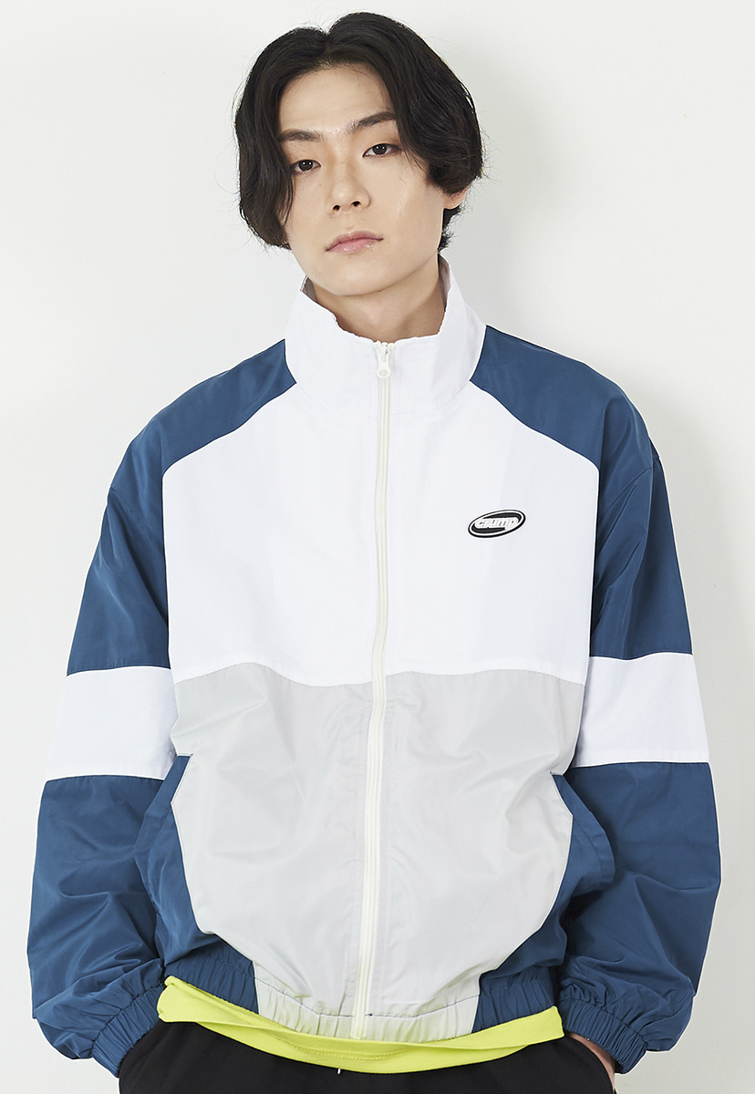 [크럼프] Crump favour track jacket (CO0033-1)