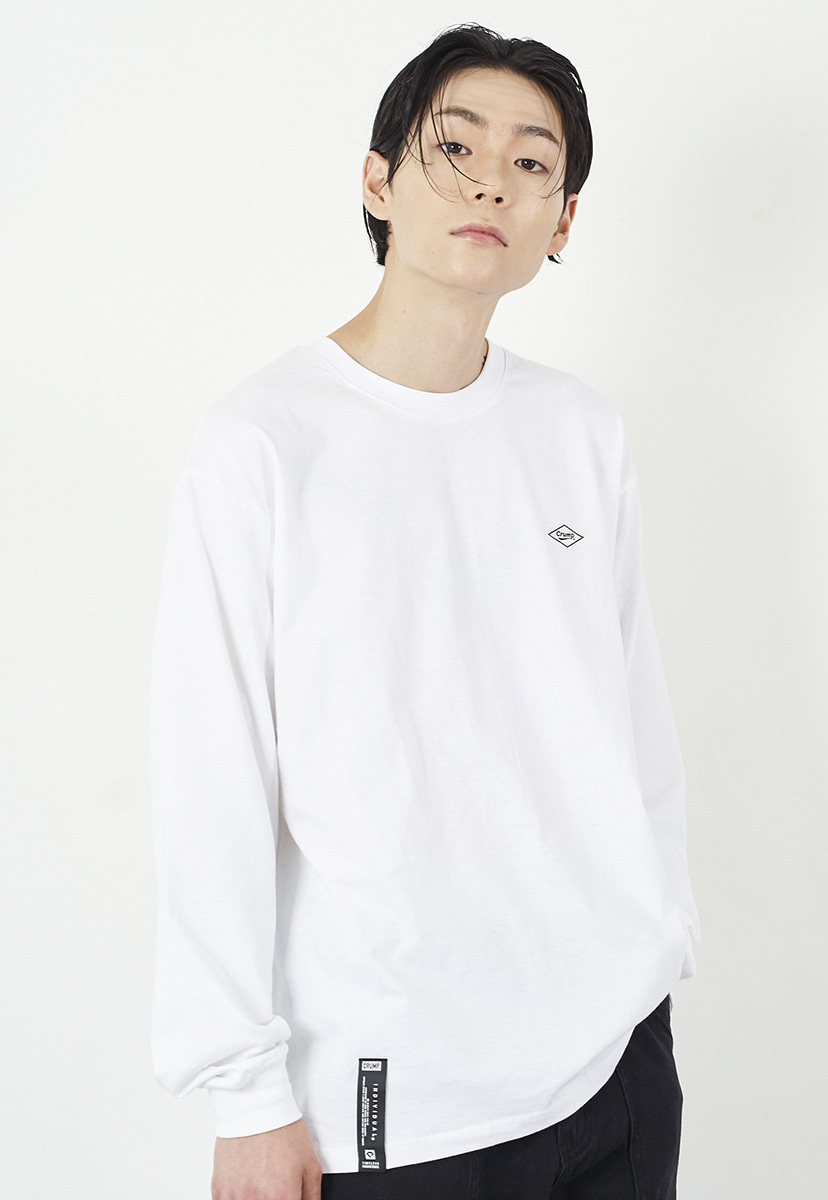 [크럼프] Crump invisible long sleeves (CT0222-2)
