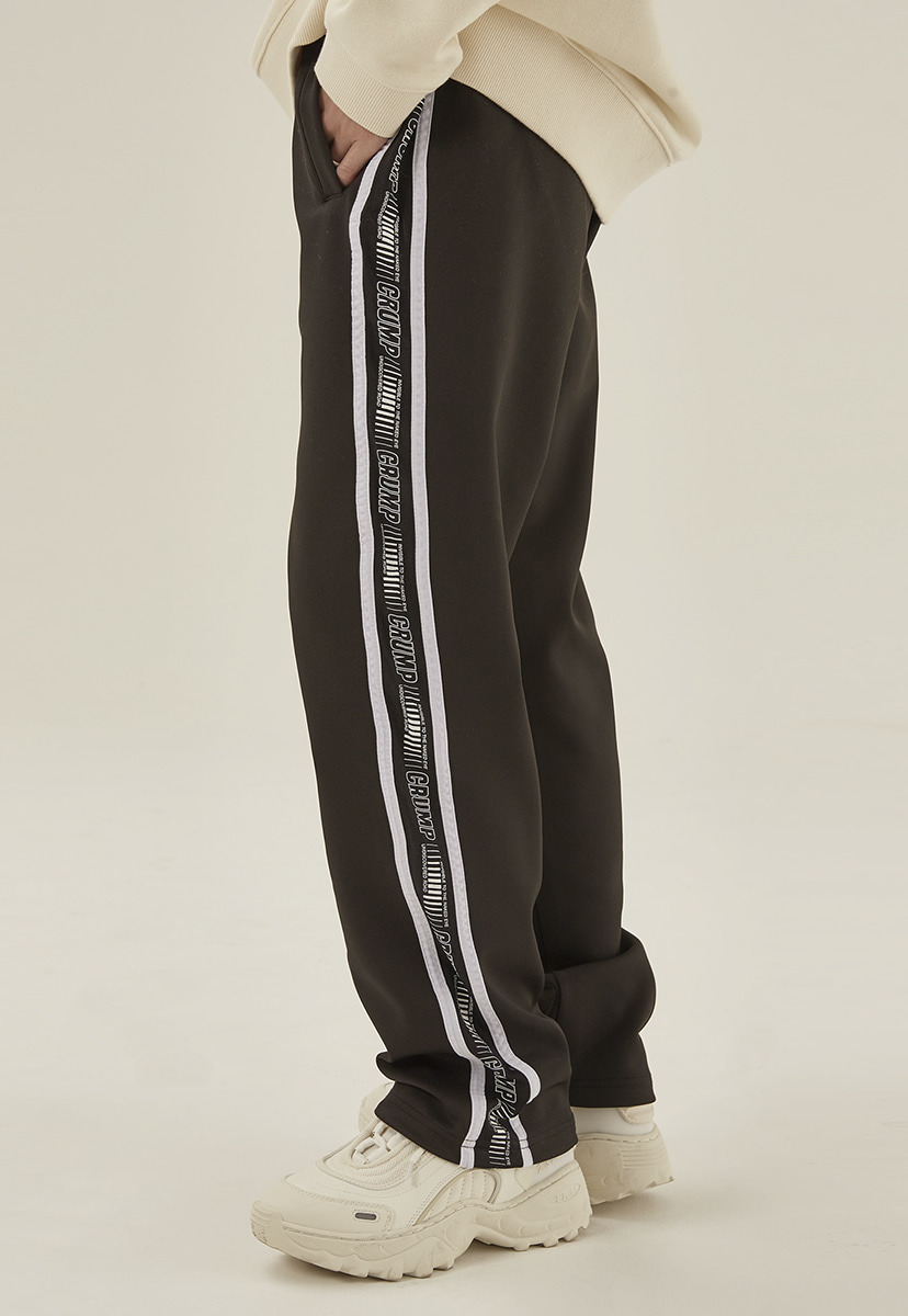 [크럼프] Crump friction track pants (CP0119)