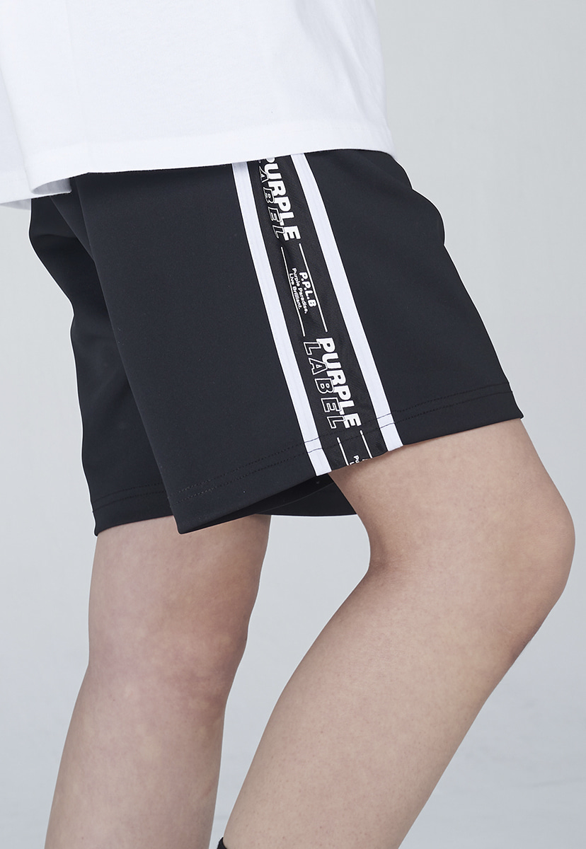 [퍼플라벨] Purple label PPLB track shorts (PP0006)