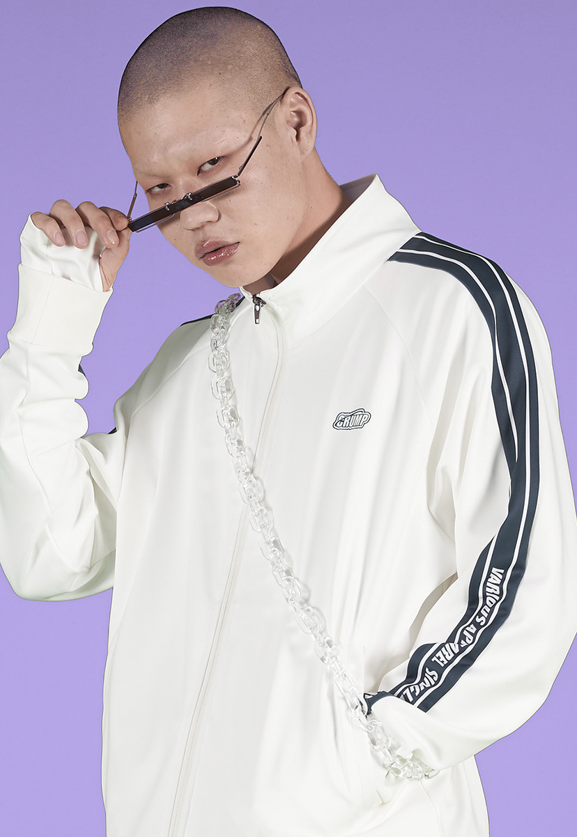 [크럼프] Crump formula track top (AO001-1)