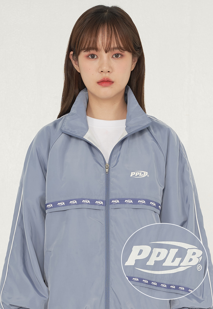 [퍼플라벨] light essential woven jacket (PO0001)