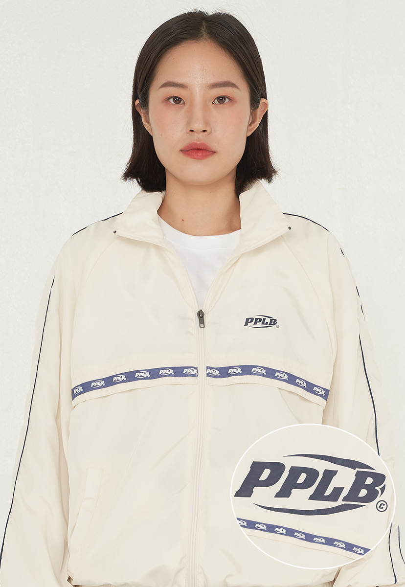 [퍼플라벨] light essential woven jacket (PO0001-1)