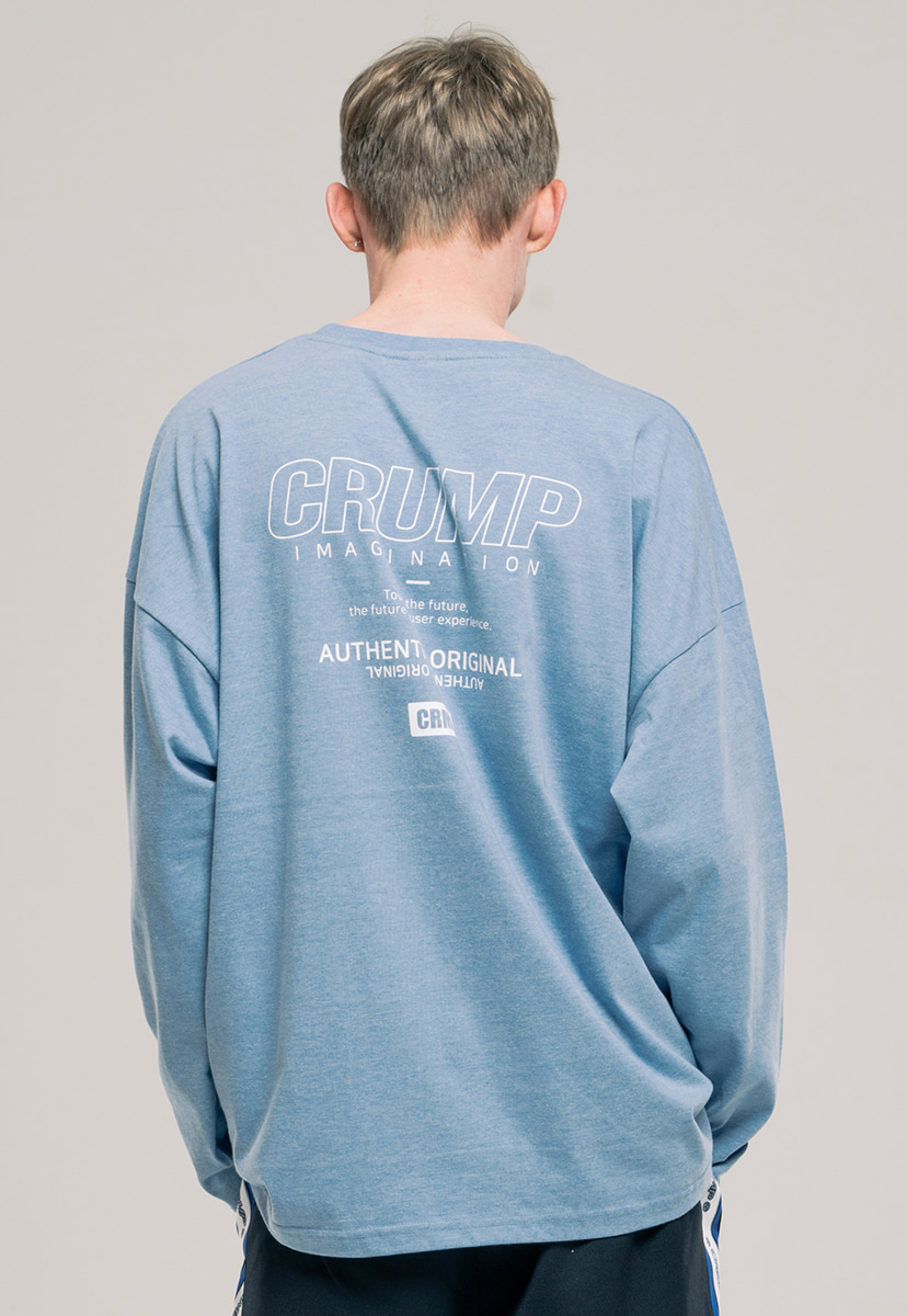 [크럼프] Crump compound long sleeve (CT0193-2)