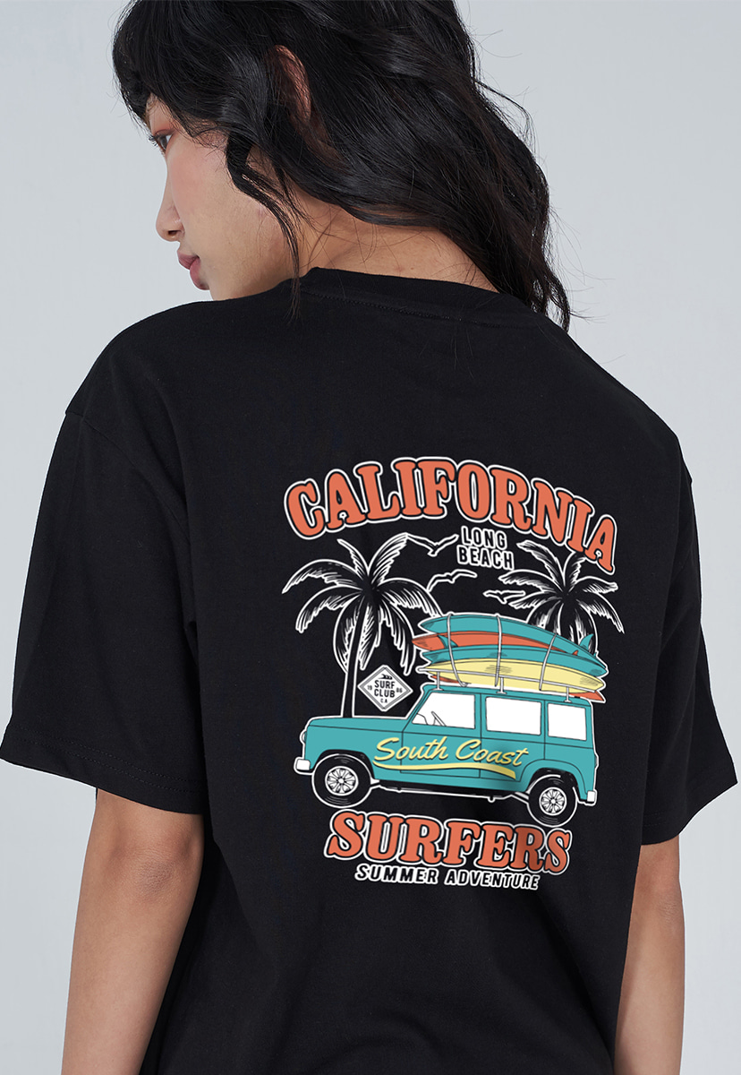 [퍼플라벨] PURPLE LABEL CALIFORNIA TEE (PT0031)